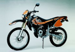 RR 50 2001 Sport Orange, n° chassis > 8493 (Catalizador / año 2003)